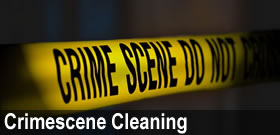 Crimescene Cleanup